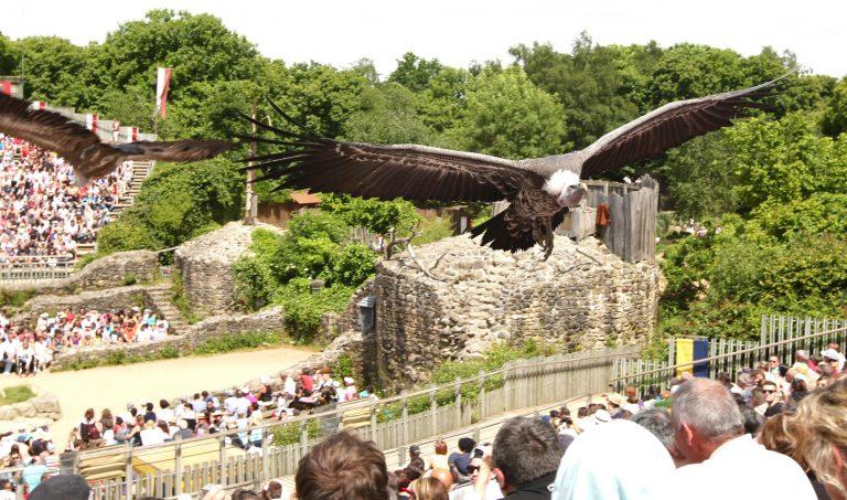 Puy du Fou – Meilleur parc d'Europe 2013
