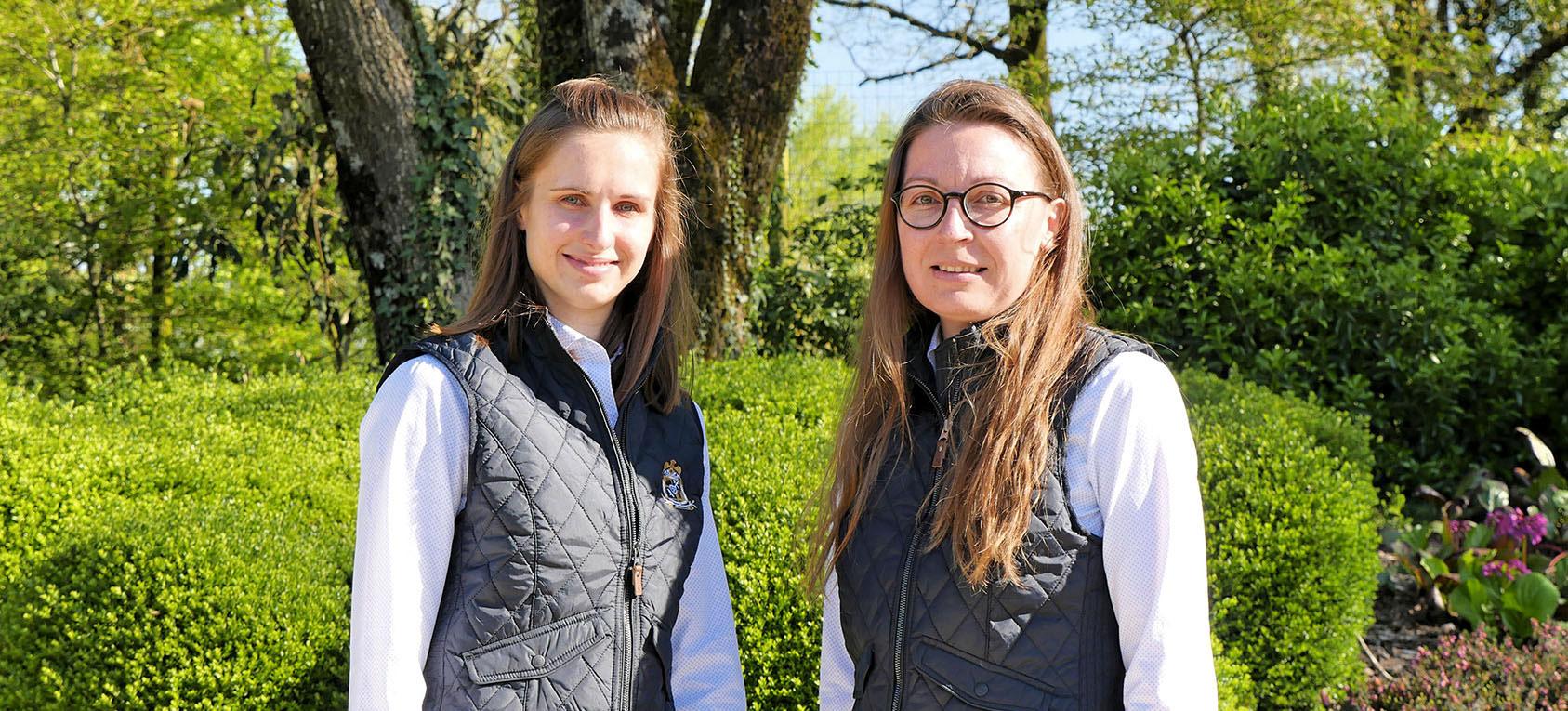 Rencontre avec Céline et Aurélie – Ressources Humaines