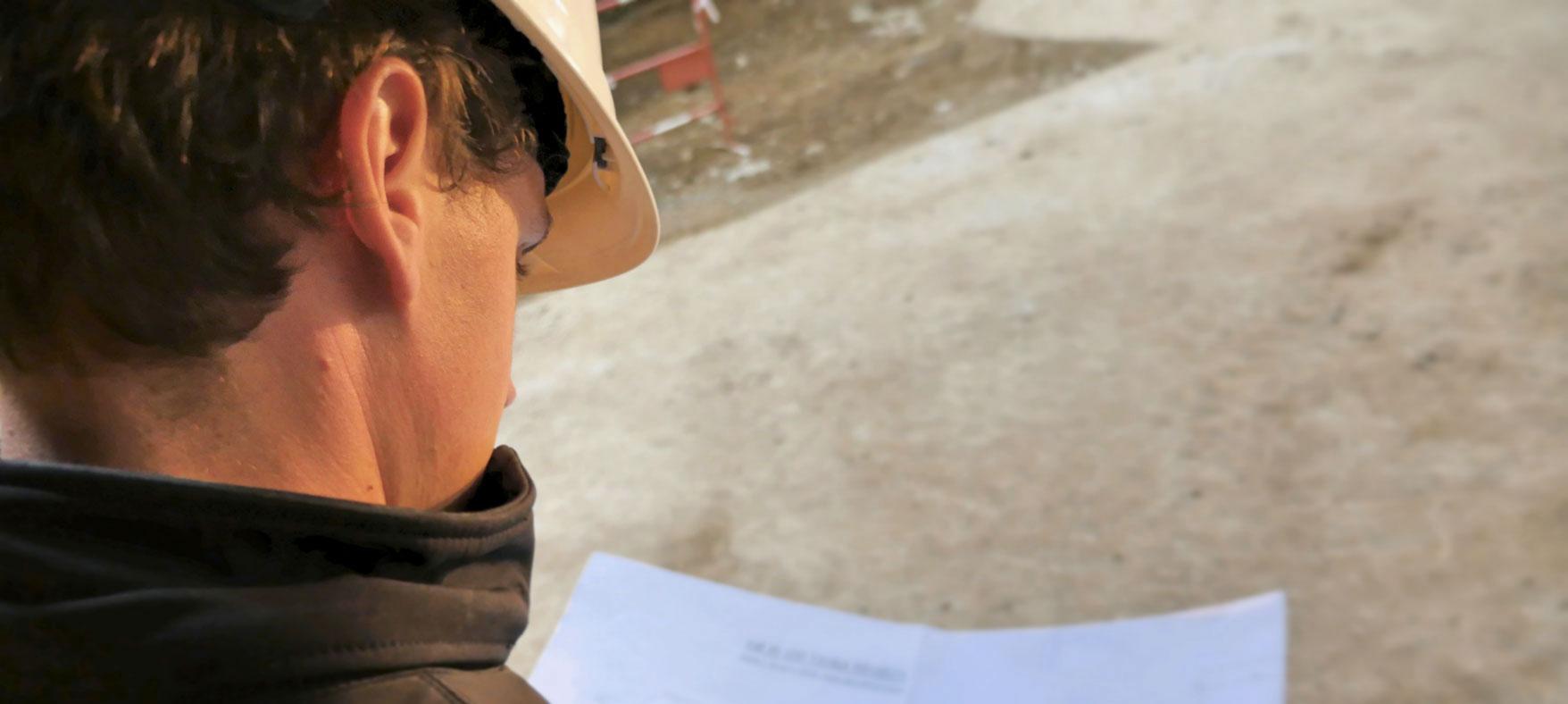 Interview Augustin Mayaud: Chargé de projet dans l'équipe Régie