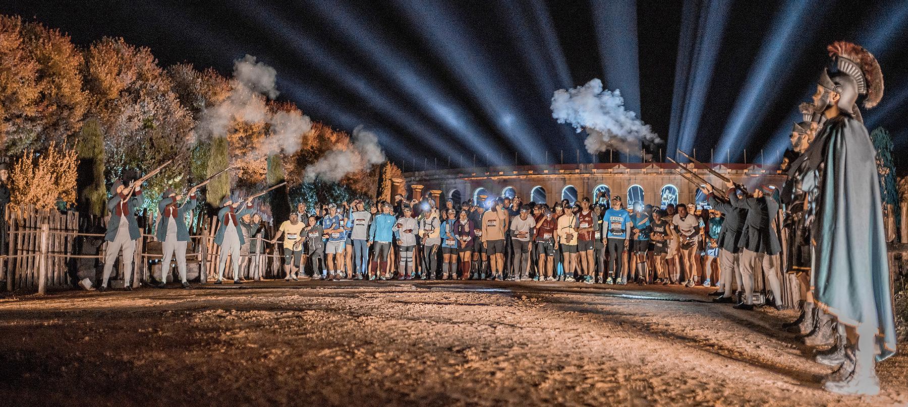 La nouvelle édition de la Foulée des Géants du Puy du Fouaura lieu le 5 octobre 2019