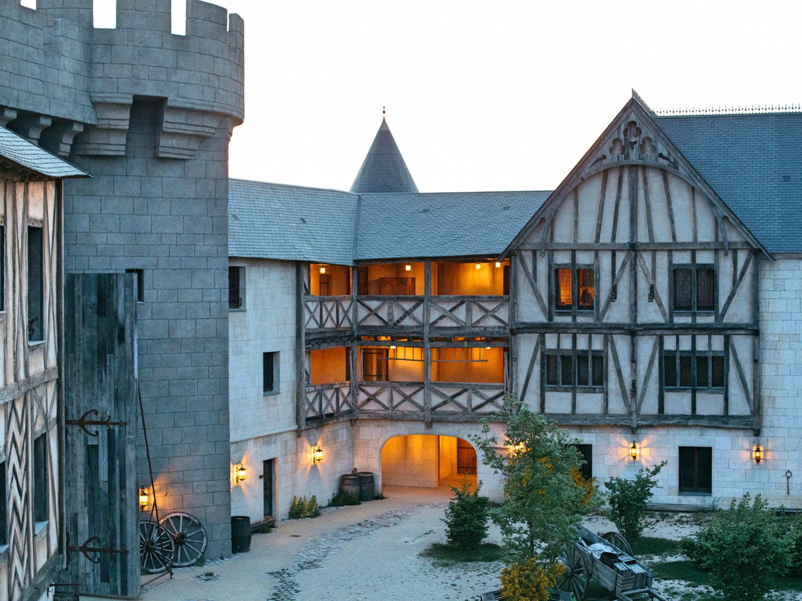 La Citadelle - Puy du Fou