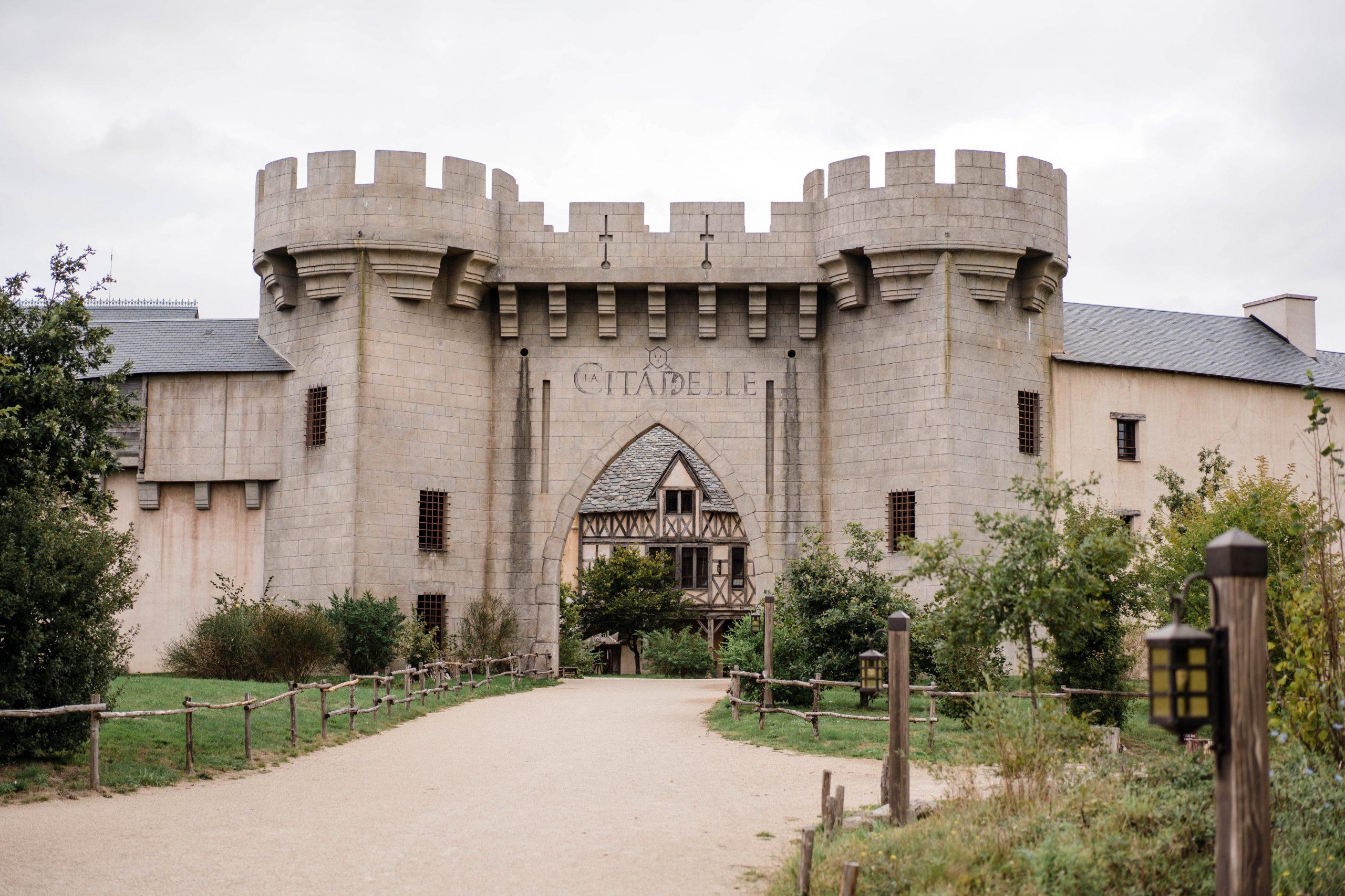 Citadelle Puy du Fou @Boussole Magique