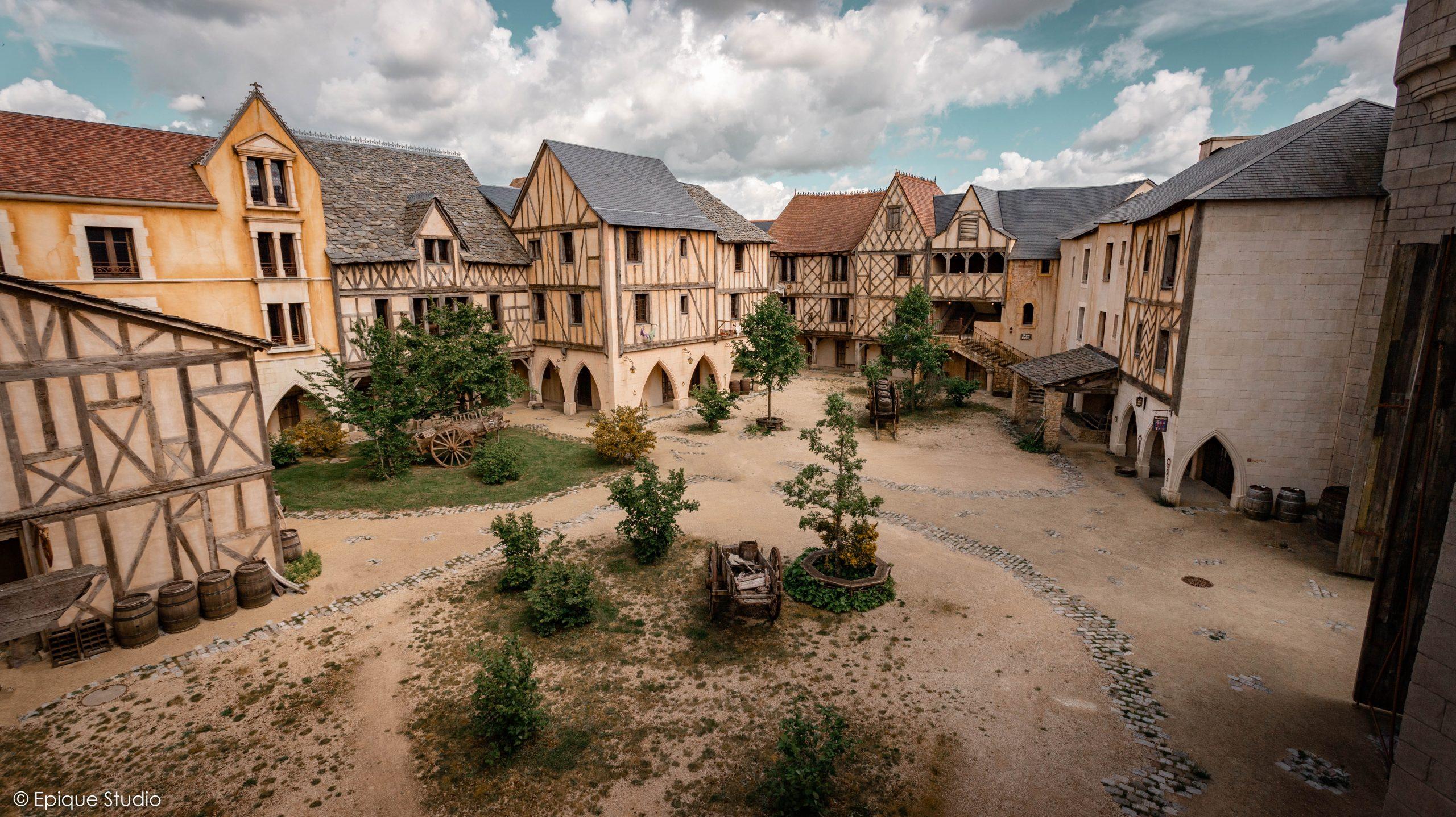 La Ctiadelle - Puy du Fou