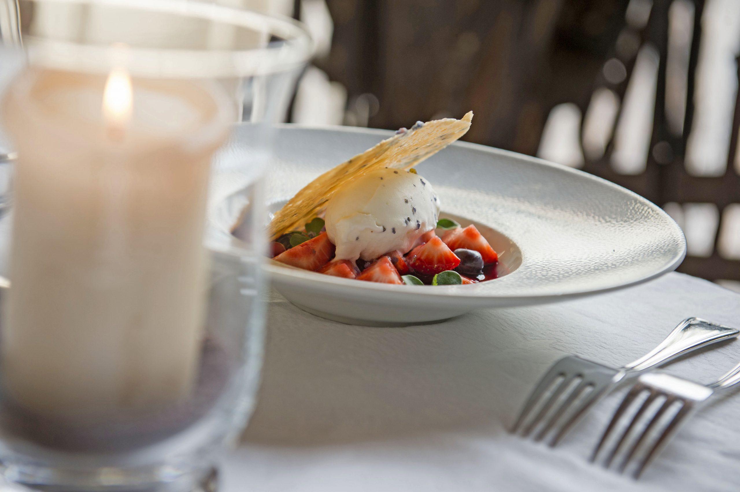 L'Auberge - Restaurant Puy du Fou